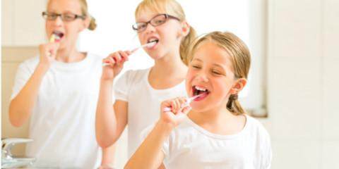 4 Tips Children's Dentists Recommend for Proper Toothbrush Care, Ewa, Hawaii