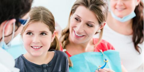 Why Parents Should Visit the Same Dentist as Their Kids, Ewa, Hawaii