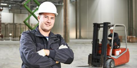 The Benefits of Regular Forklift Service & Repairs, Ewa, Hawaii