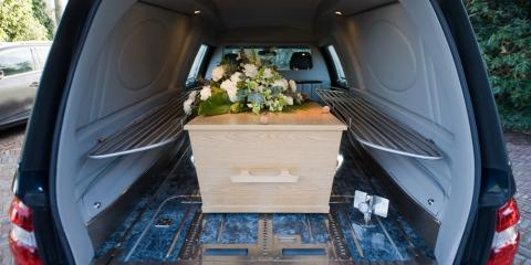 How Long Does Funeral Planning Take?, Ewa, Hawaii