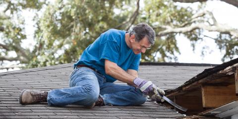 4 Problems That Stem From a Leaking Roof, Ewa, Hawaii
