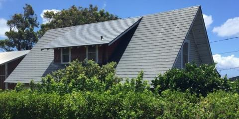 4 Types of Resistance Offered by Metal Roofing, Ewa, Hawaii