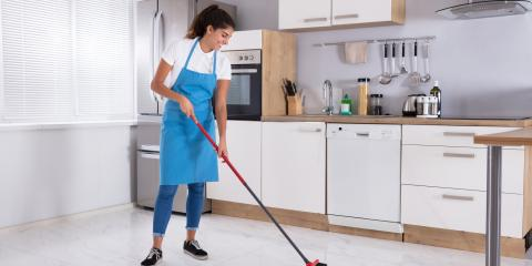 5 Tips for Cleaning an Apartment Before Moving Out, Ewa, Hawaii