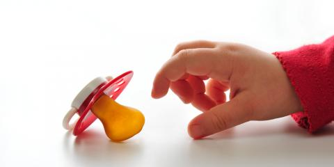 Pediatric Dentistry Experts: When to Wean a Child Off Their Pacifier, Ewa, Hawaii