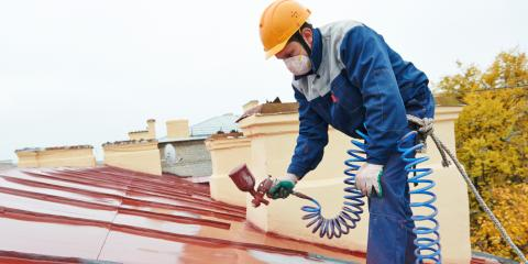 How Roof Coating Can Benefit Your Structure , Ewa, Hawaii