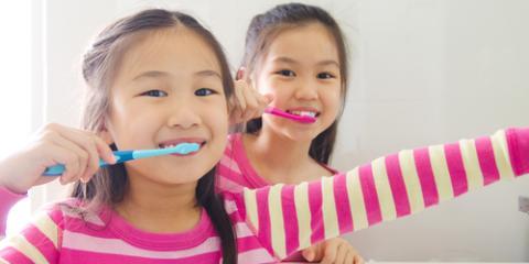 4 Ways to Make Dental Care Fun for Your Child, Ewa, Hawaii