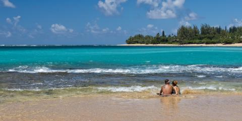 Choose the Hawaiian Island That's Right for You, Ewa, Hawaii