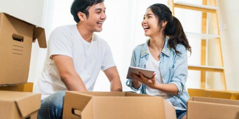 3 Moving Tips for Newlyweds, Ewa, Hawaii