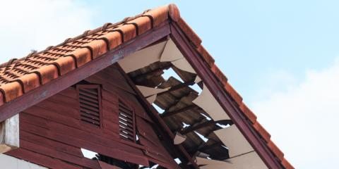 5 Factors That Could Cause Damage to Your Roofing, Ewa, Hawaii