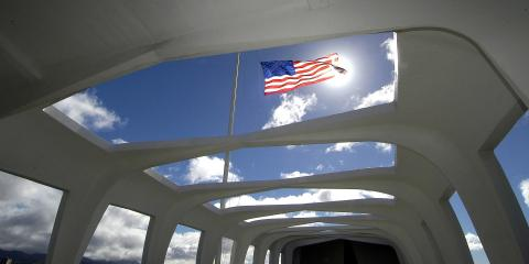 Learn About the History of Hawaii on a Pearl Harbor Tour, Honolulu, Hawaii