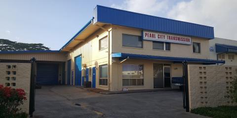 Pearl City Transmission, Transmission Repair, Services, Waipahu, Hawaii