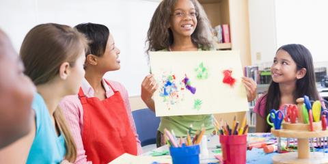 Family Events Coming Soon: The MOA Hawaii Children's Art Celebration, Display & Exhibit, Ewa, Hawaii