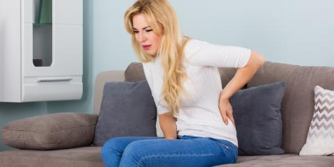5 Activities to Avoid to Prevent Worsening Back Pain, Ewa, Hawaii