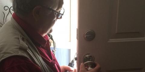 3 Benefits of High Security Keys & Locks From Winston-Salem Locksmiths, Winston-Salem, North Carolina