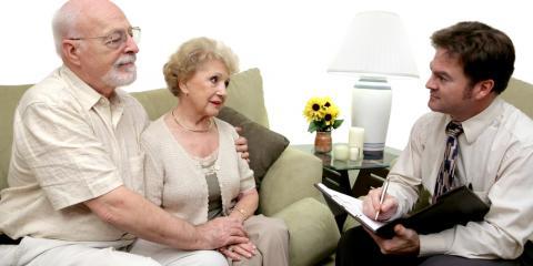 3 Benefits of Funeral Pre-Planning, Creston, Iowa