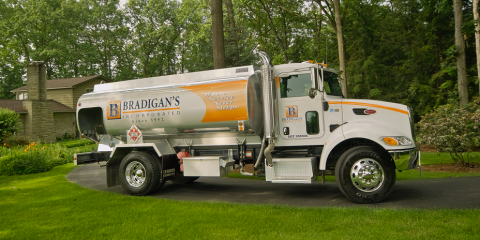 3 Tips For Protecting Your Heating Oil Tank During the Summer, Kittanning, Pennsylvania