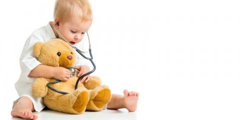 Growing Use Of Chiropractic Care For Young Children, Hay Creek, Minnesota
