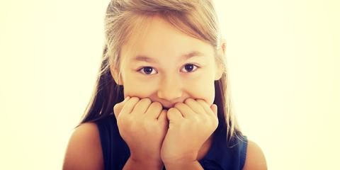 Pediatrician Provides Information on Anxiety Disorders in Children, West Chester, Ohio