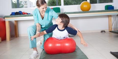 3 Benefits of Pediatric Chiropractic Care, Wisconsin Rapids, Wisconsin