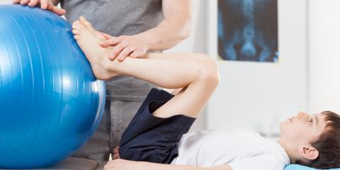 How Children Can Benefit From Chiropractic Care, North Pole, Alaska
