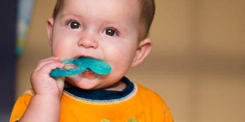 5 Ways Parents Can Soothe a Baby's Teething Pain , Madison, Ohio