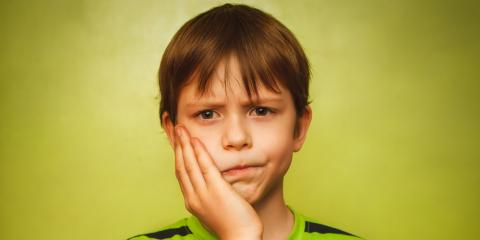 3 Potential Childhood Dental Care Emergencies, Honolulu, Hawaii