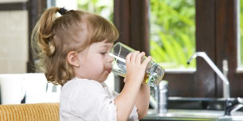 3 Reasons for Kids to Drink More Water, Honolulu, Hawaii