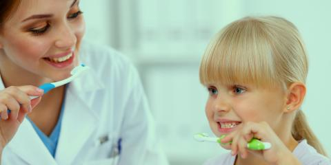 What Should You Consider When Searching for a Pediatric Dentist? , Covington, Kentucky