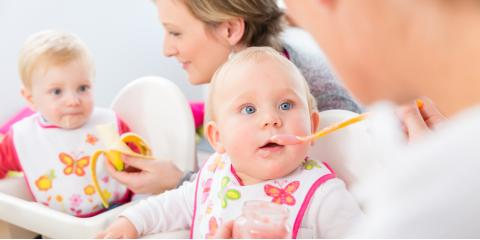 When Should Your Child's First Pediatric Dentist Appointment Be?, Anchorage, Alaska