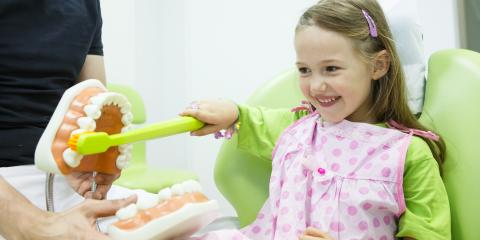 3 Ways to Help a Child With Autism at the Dentist, Anchorage, Alaska