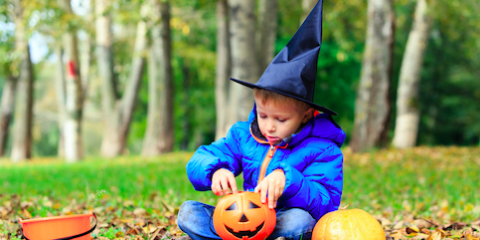 Avon Pediatric Dentist Shares 5 Tips for a Healthy Halloween, Avon, Ohio