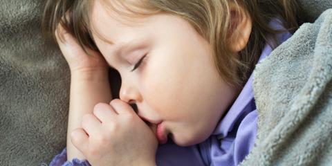 Pediatric Dentist Explains 3 Ways Thumbsucking Affects Your Child's Mouth, Kodiak, Alaska