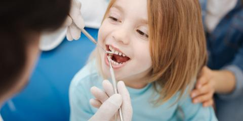 4 Tips for Choosing a Pediatric Dentist, Newport-Fort Thomas, Kentucky
