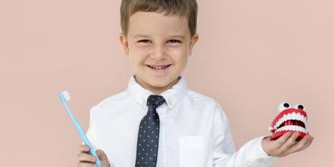 Common Questions About Pediatric Dentistry, Lihue, Hawaii
