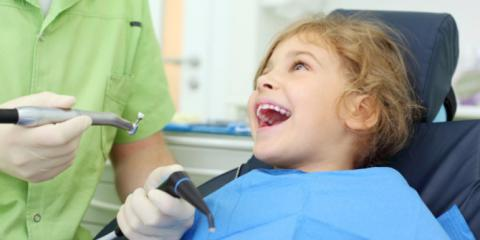 Celebrate World Oral Health Day With Charlotte's Favorite Pediatric Dentistry  , Charlotte, North Carolina