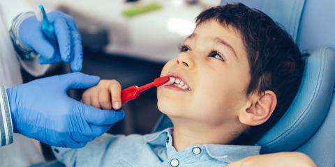 How Often Should Your Child Visit the Dentist for Cleanings?, Honolulu, Hawaii