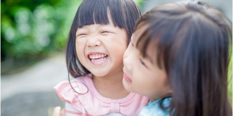 A Pediatric Dentist's Guide to Baby Teeth, Honolulu, Hawaii