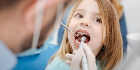 5 Benefits Pediatric Dentists Can Bring to Your Child, Honolulu, Hawaii