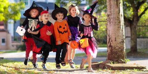 3 Oral Health Tips for Halloween, Ewa, Hawaii