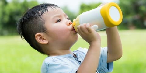 How Can You Encourage Kids to Drink Water?, Kahului, Hawaii