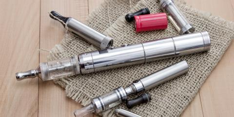 What Pediatric Dentists Want You to Know About Vaping, Kahului, Hawaii