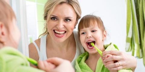 A Pediatric Dentist Explains 4 Reasons Baby Teeth Are So Important, Ewa, Hawaii