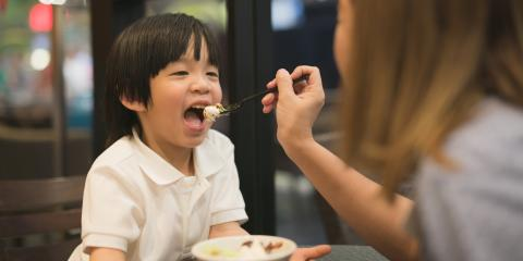 3 Foods to Avoid Feeding Your Child With Sensitive Teeth, Honolulu, Hawaii