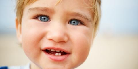 Pediatric Dentist Shares 7 Interesting Facts About Baby Teeth, Somerset, Kentucky