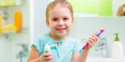 A Pediatric Dentist's Top 3 Tips for Making Dental Care Enjoyable for Kids, West Haven, Connecticut