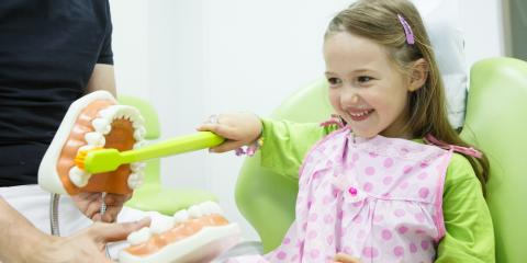 Pediatric Dentistry: 5 Ways to Make Dentist Visits More Fun for Children, Succasunna, New Jersey