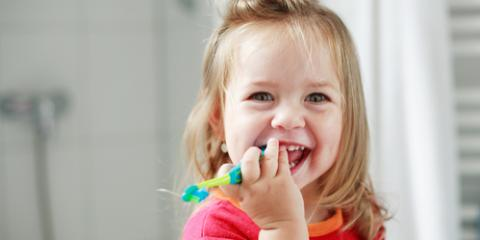 How to Prepare for Your Child's First Pediatric Dentist Visit, Lexington-Fayette Central, Kentucky