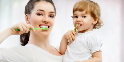 When Should You Bring Your Baby to a Pediatric Dentist?, Succasunna, New Jersey