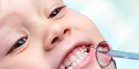 3 Qualities to Look for in a Children's Dentist, High Point, North Carolina