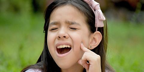 4 Reasons Why Kids Get Toothaches, Honolulu, Hawaii